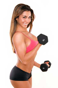 build-muscle-for-women